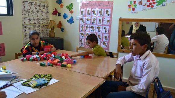 Children Care Association Visit