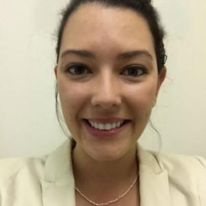 Sarah Arango