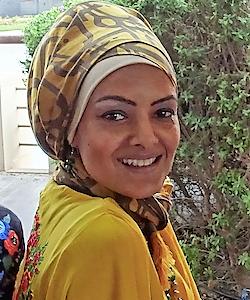 Fatma Mahfudh